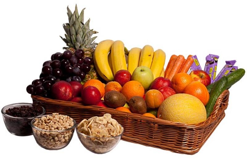 Få frisk og velsmagende frugt leveret på arbejdspladsen