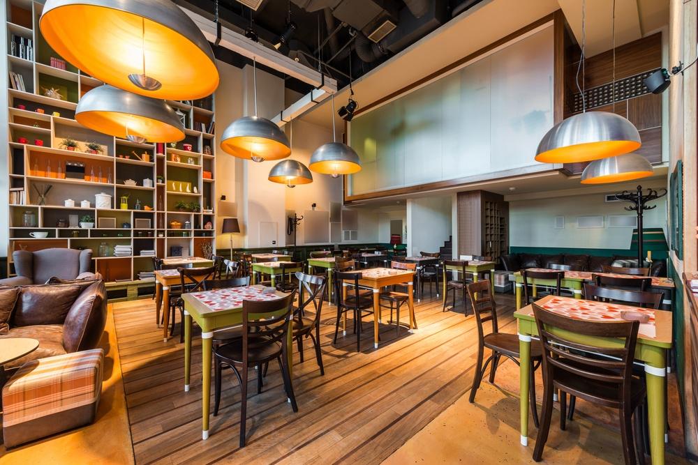 Gør restaurantbesøget til en social oplevelse