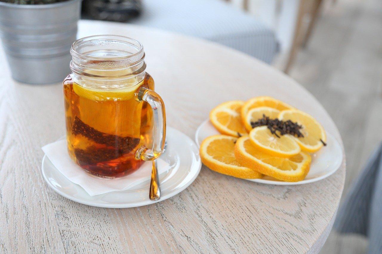 Denne te bør have en fast plads i skabet