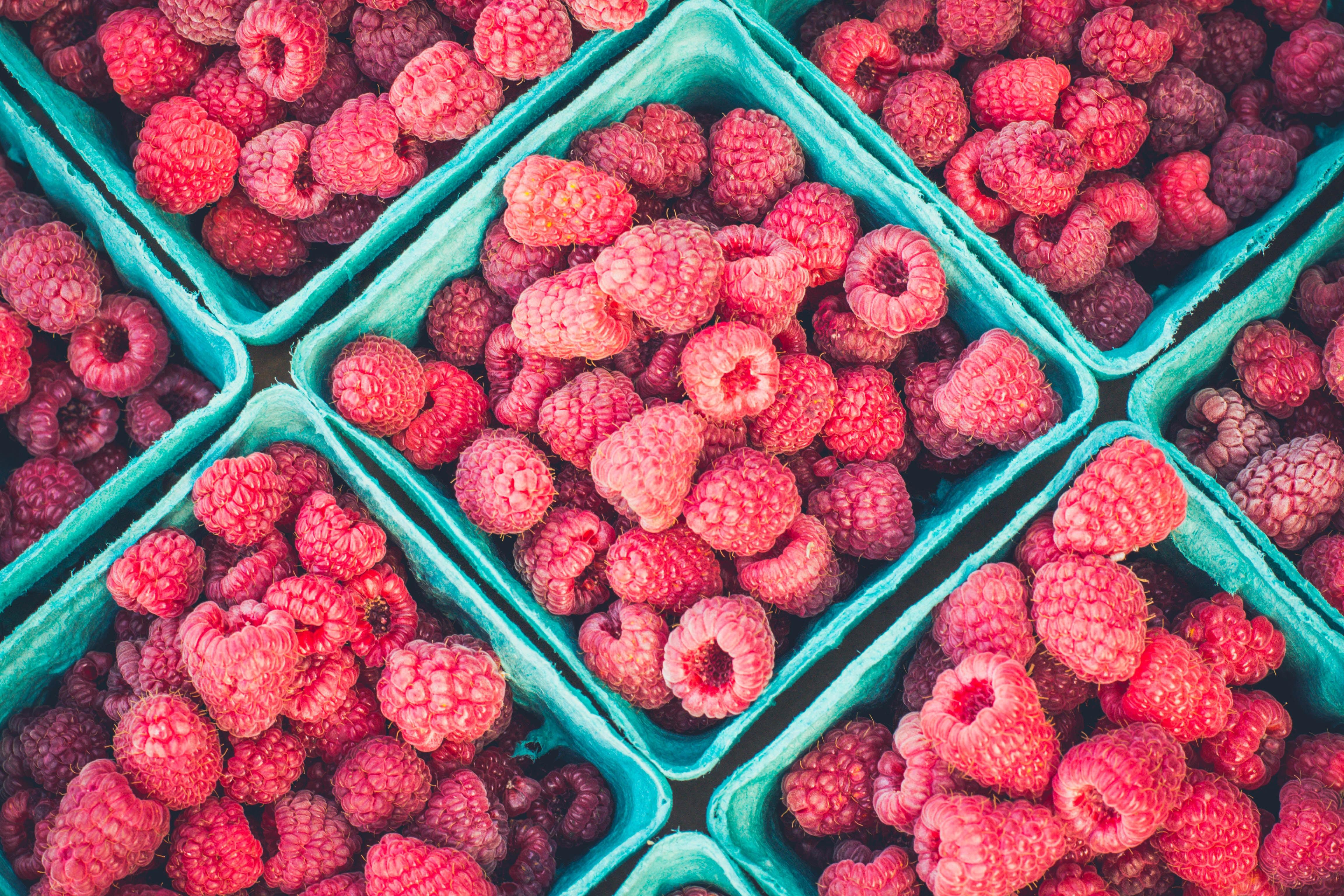 Få frisk frugt leveret til arbejdspladsen